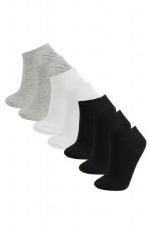 Woman KARMA Low Cut Socks