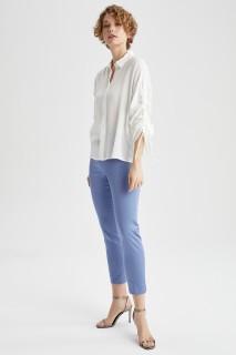 Woman LT.ROYAL Trousers-36