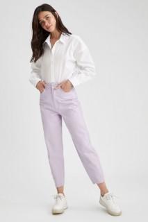 Woman LT.VIOLET Trousers-44