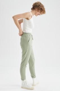 Woman MINT Trousers-36