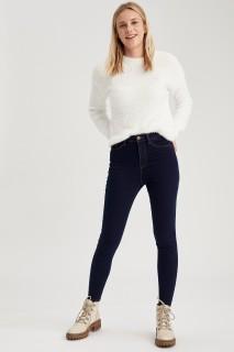 Woman Trousers BLUE- 29
