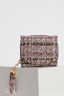 Woman Wallet- LILA-350-13 STD