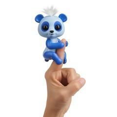 Wow Wee Fingerlings Baby Panda - Archie Blue/Drew