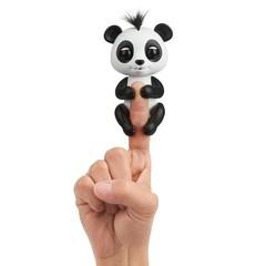 Wow Wee Fingerlings Baby Panda - Chong/Drew