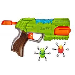 X-shot - Clip Blaster-small (10 Darts)