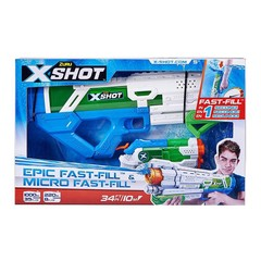 X-Shot - Fast Fill Combo Pack - Large