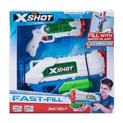 X-Shot - Fast Fill Combo Pack - Medium