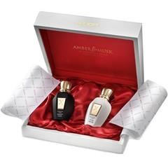 Xerjoff Shooting Stars Amber & Musk Collection Parfum 2X50Ml