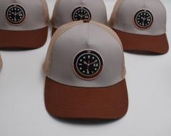 Rootbeer Trucker Cap