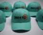 OM1970 Turquoise Baseball Cap