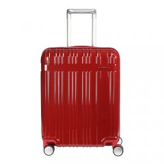 """Vivid Carrier 20"""" Red"""