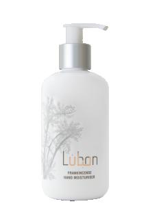 Luban Hand Moisturizer 250 ml