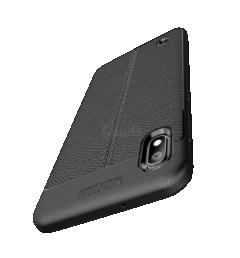 Samsung Cover A 10, Black color