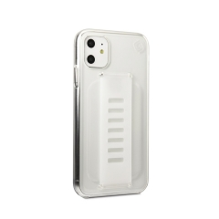 Cover iPhone 11 protection cover with a transparent handle