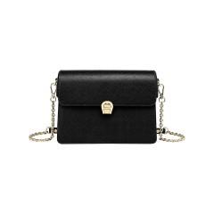 Genoveva Crossbody Bag - Black