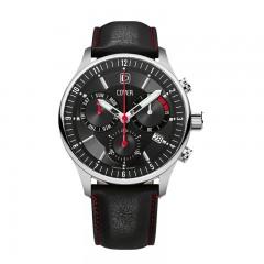 Cover Portos Chronograph Quartz Mans Watch