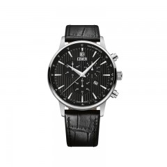 Cover Neville Gent Chronograph Watch