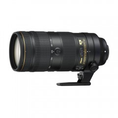 Nikon camera lens JAA830DA