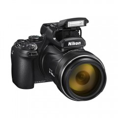 Nikon Digital SLR camera P1000