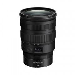 Nikon camera lens JMA708DA