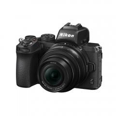 Nikon Digital SLR camera Z50 + 16-50 lens