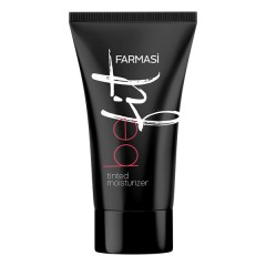 Farmasi Be Fit Tinted Moisturizer 01 - Light