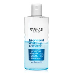 Farmasi Make Up Bi Phased Make Up Remover 225 Ml