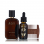 Beard Oil Set-Tobacco