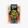 Superfood Salad Facial Sheet Mask Set Carrot