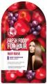 Fresh Food For Hair Mask Deep Monisture