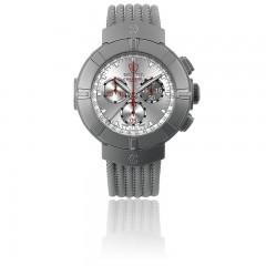 Charriol Celtica Chrono 44Mm Gray Watch C44GM.174.005
