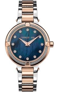 Cerruti Lady Ss/Rg Brac  C CRWM29204