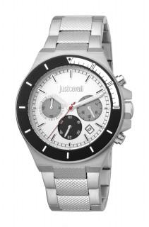 Just Cavalli Gent Silver JC1G139M0055