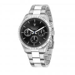 Maserati Gent Stainless Steel Bracelet Watch R8853100023