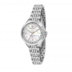 Maserati Lady Stainless Steel Bracelet Watch R8853112513