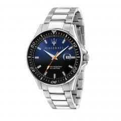 Maserati Gent Stainless Steel Sfida Bracelet Watch R8853140001
