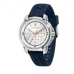 Maserati Gent Blue Chronograph Watch R8871621013