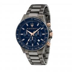 Maserati Gent Gun Sfida Bracelet Watch R8873640001