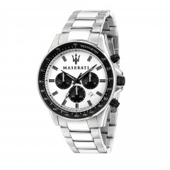 Maserati Gent Stainless Steel Bracelet Watch  R8873640003