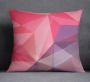 Multicoloured Cushion Covers 45x45cm- 973
