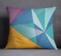 Multicoloured Cushion Covers 45x45cm- 974