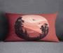 Multicoloured Cushion Covers 35x50 cm- 1794