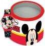 Walt Disney Kid Watch Mod. Mickey Mouse– Tin Box