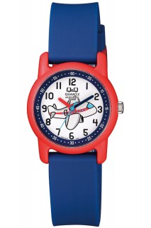 Q&Q Kids Watches  VR41J010Y- Blue
