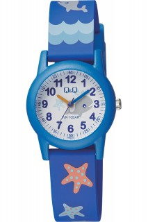 Q&Q Kids Watches  VR99J009Y-  Multicoloured