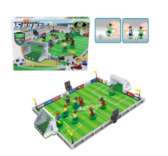 Soccer Sport Games Bricks Set 251Pc