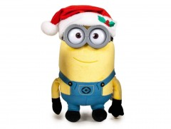 Despicable Me Minions Xmas 3As-Box 9.5In