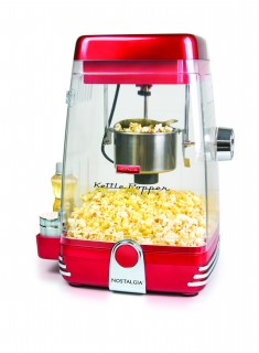 Retro Red - Kettle Popcorn