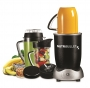 Magic Bullet Nutribullet Rx 10Pc Set