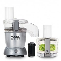 Magic Bullet Veggie Bullet 12Pc Set